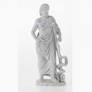 Escultura Miguel ángel