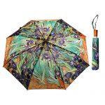 Paraguas Lirios de Van Gogh