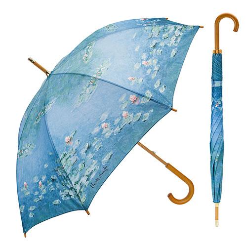 Paraguas Nenúfares Monet