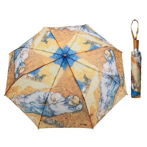 Paraguas siesta de Van Gogh