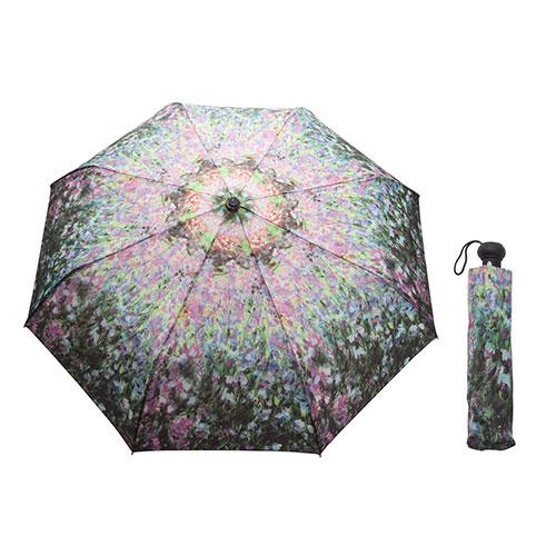 Paraguas Monet Jardín Givery - Enmarcart Madrid