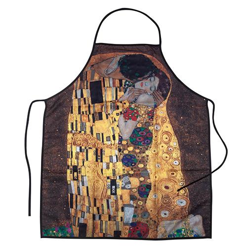 Delantal El beso Gustav Klimt