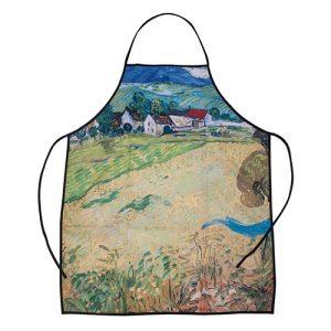 Delantal Van Gogh
